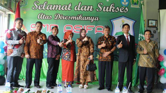 Sekolah Menengah Khusus Bola, Dibuka Di Malang
