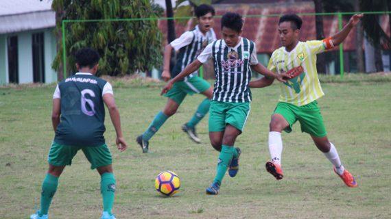 TAHAN IMBANG ASIFA FC DI KANDANG. PERSETA BAWA PULANG 1 POIN