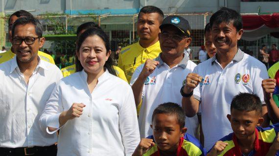 Mendikbud Apresiasi Kinerja Dinas Pendidikan Pemkot Malang