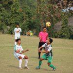 TIM MUDA ASIFA FC TAKLUK DI KANDANG SENDIRI