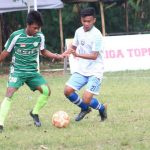 Susah Payah, ASIFA Taklukkan PS. AP 1-0 (Update Liga Top Skor 2018)