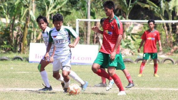 Rapor Apik Matador Putus di Tangan ASIFA (Update Liga Top Skor 2018)