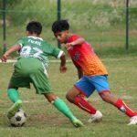 Liga TopSkor U-17, Perubahan Strategi Jadi Kunci Kemenangan ASIFA Atas Soccer One (Update Liga Topskor 2019)